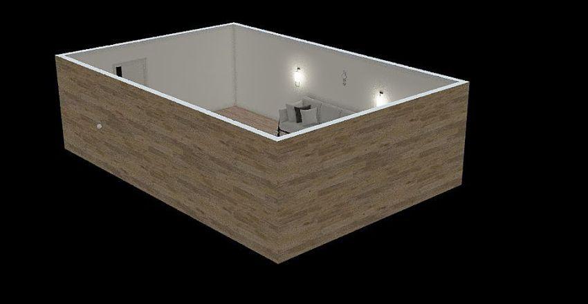 Noor Interior Design Render