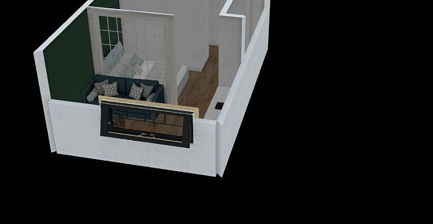 ok Interior Design Render