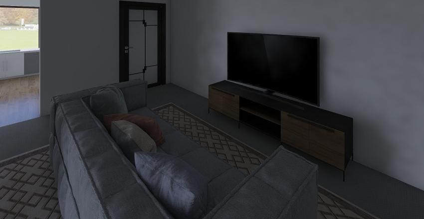Testing/Project Interior Design Render