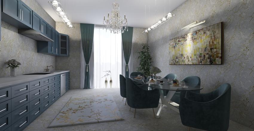 ttt Interior Design Render