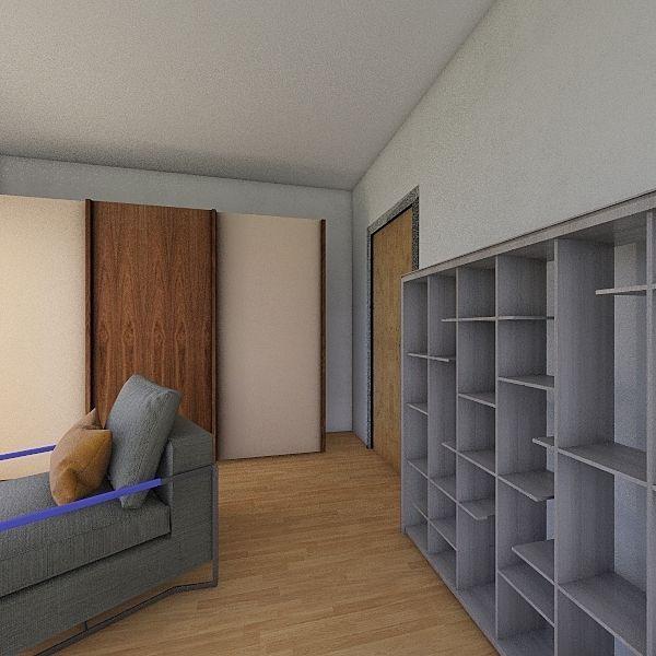 Leonie Interior Design Render