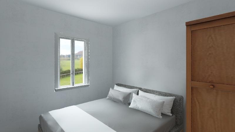 Valecovo Interior Design Render