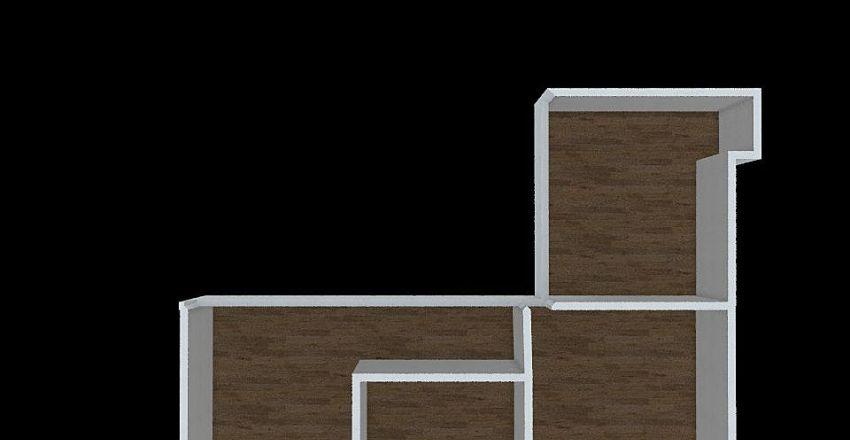 trydesign Interior Design Render