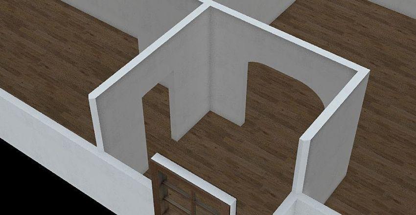 Arch 1 Interior Design Render