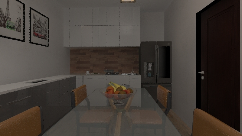 room design 2 Interior Design Render