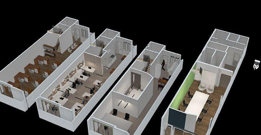 財神爺_0905 Interior Design Render