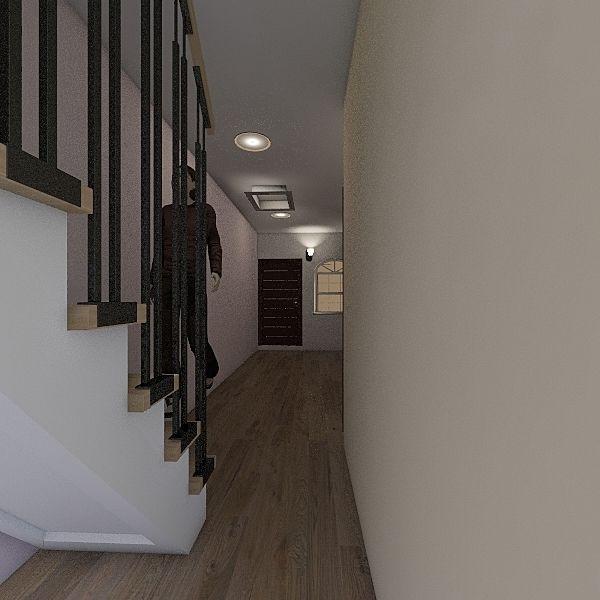 plot02 Interior Design Render