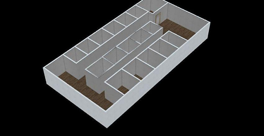 ww Interior Design Render