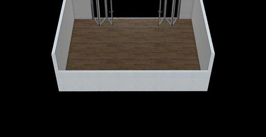 Alexis's house Interior Design Render