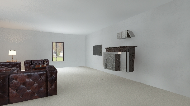 Mishela`s design Interior Design Render