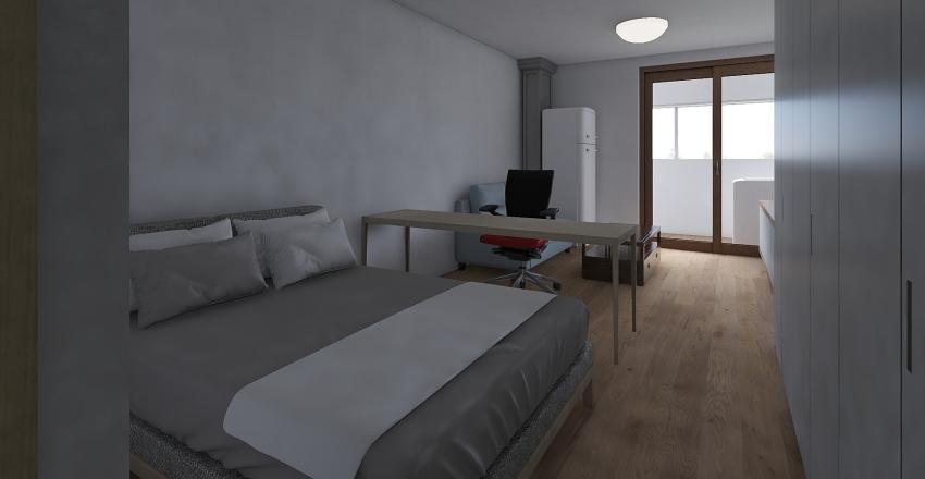 peggy chang Interior Design Render