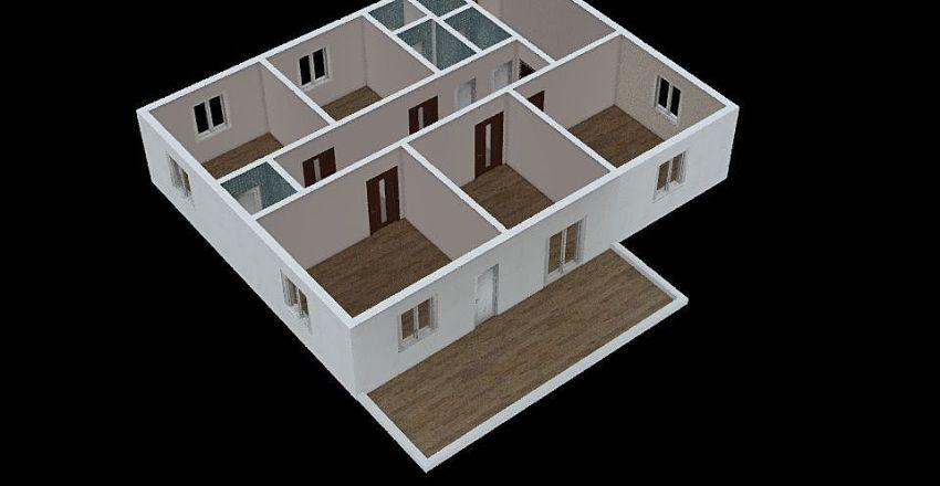 YUVA_112_175_ALTINTAŞ Interior Design Render