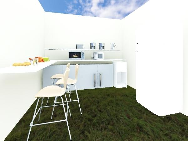 Copa_GSY Interior Design Render