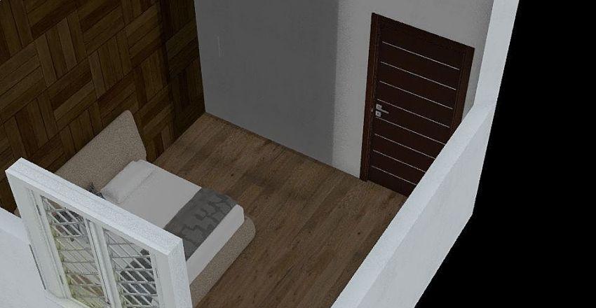 sw Interior Design Render