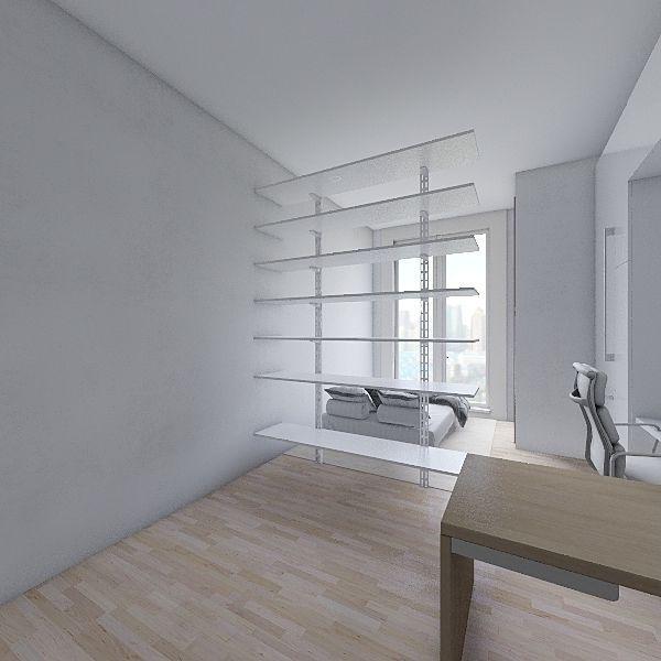 수진 Interior Design Render
