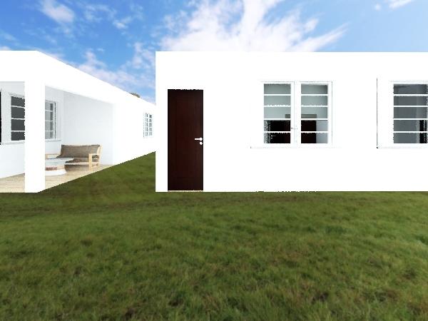 Home CAD 3D- design Interior Design Render