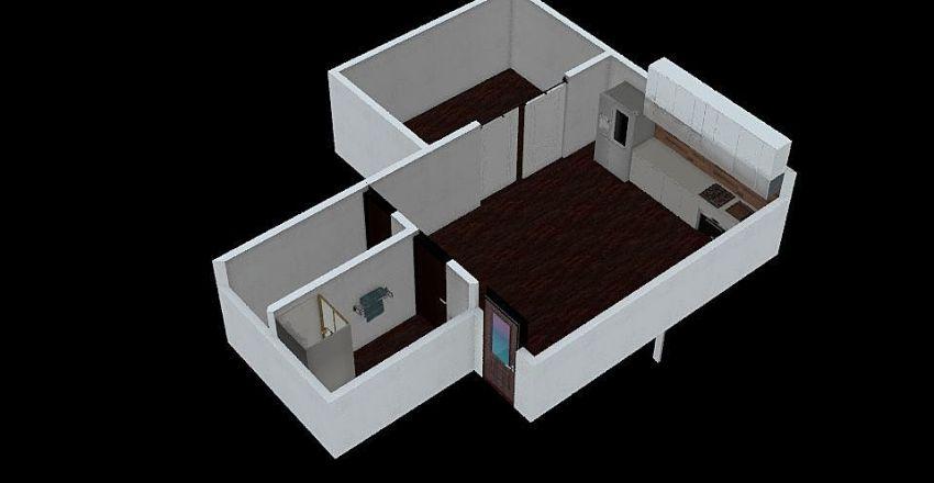 design home 1 Interior Design Render