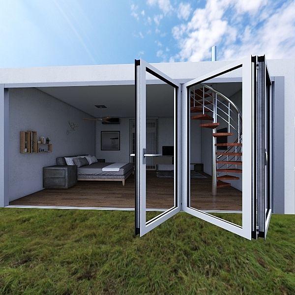 Todos Santos Designs Interior Design Render