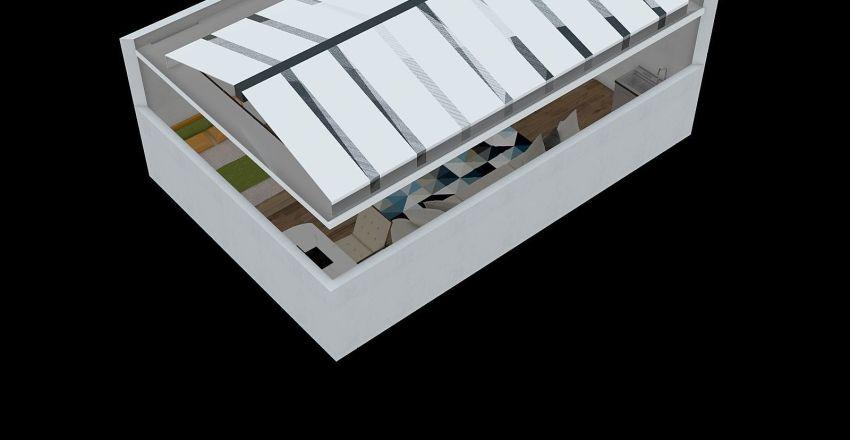 myg Interior Design Render