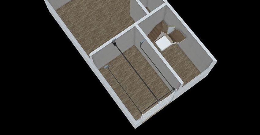 huis Interior Design Render