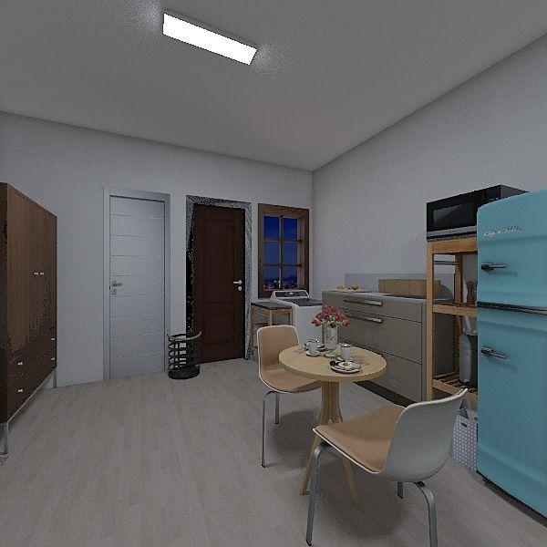 Sample_1Sofa Interior Design Render