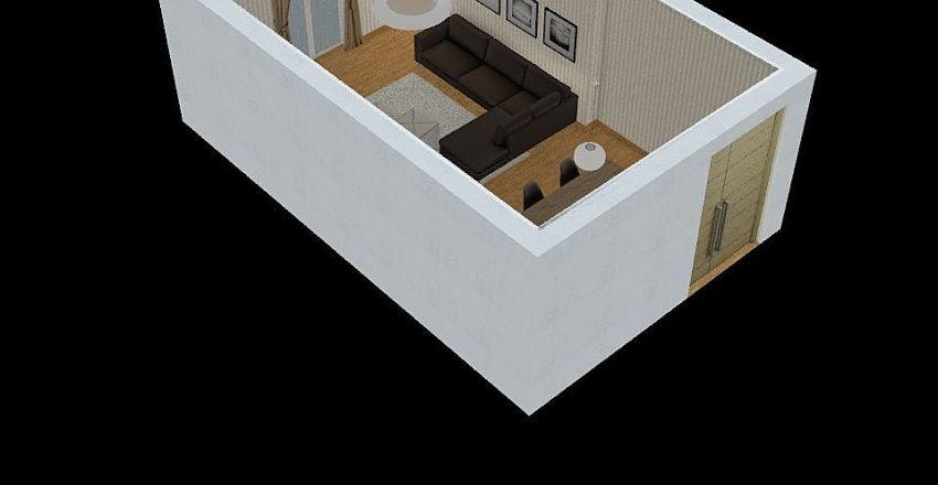 ja Interior Design Render