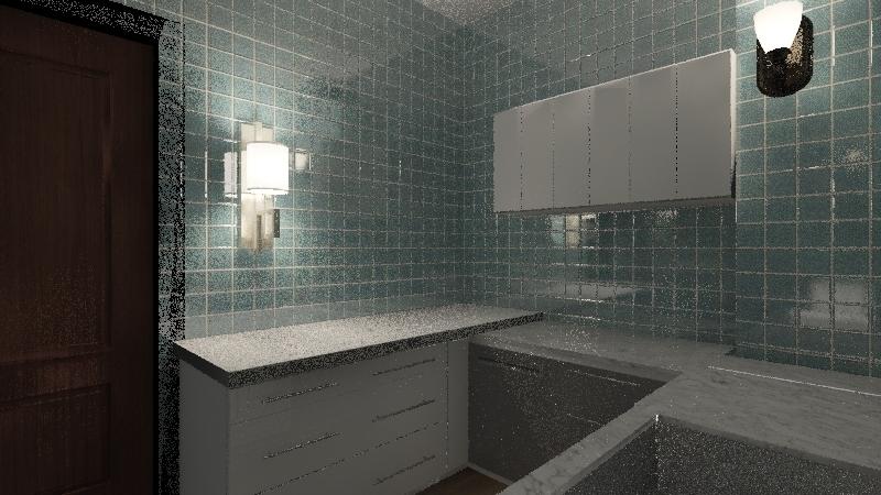 MANISH_07 Interior Design Render