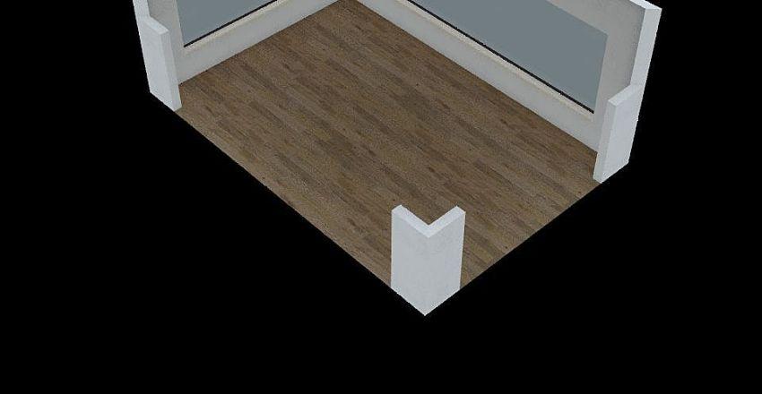 Douglas 1 Interior Design Render