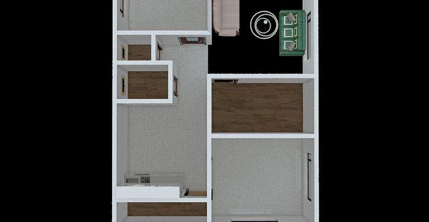 Nana Interior Design Render
