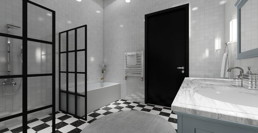 ΣΟΦΙΤΑ Interior Design Render