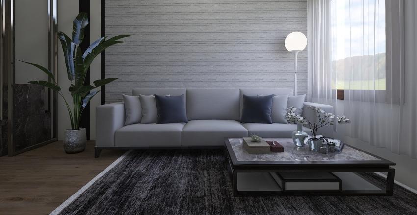 room 09.19 Interior Design Render