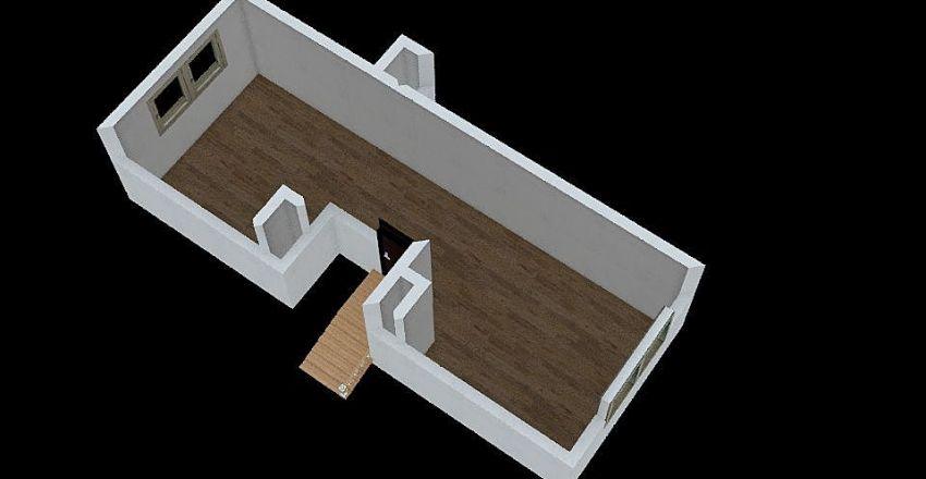 sinisa 5 Interior Design Render