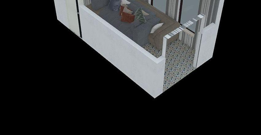 lucy Interior Design Render