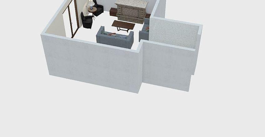 saloni aris Interior Design Render