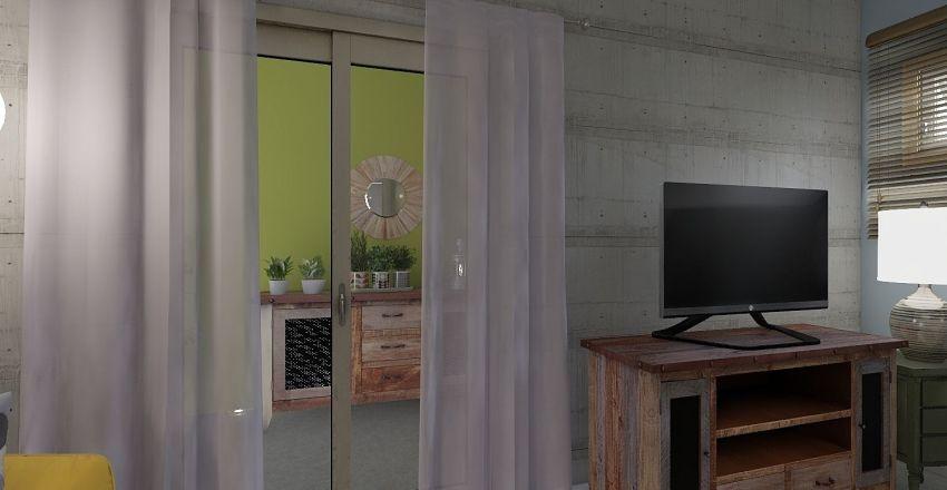 Nossa Casa 2 Interior Design Render
