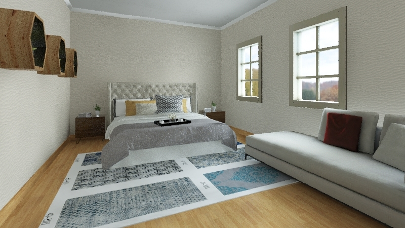 Design 1 Interior Design Render