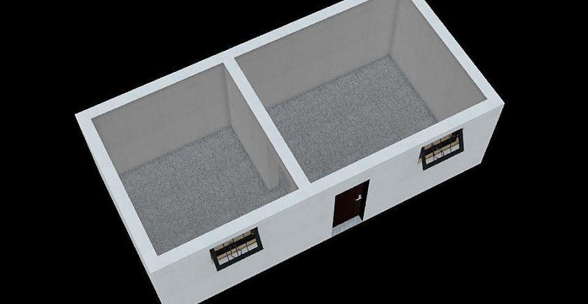 sinisa 4 Interior Design Render