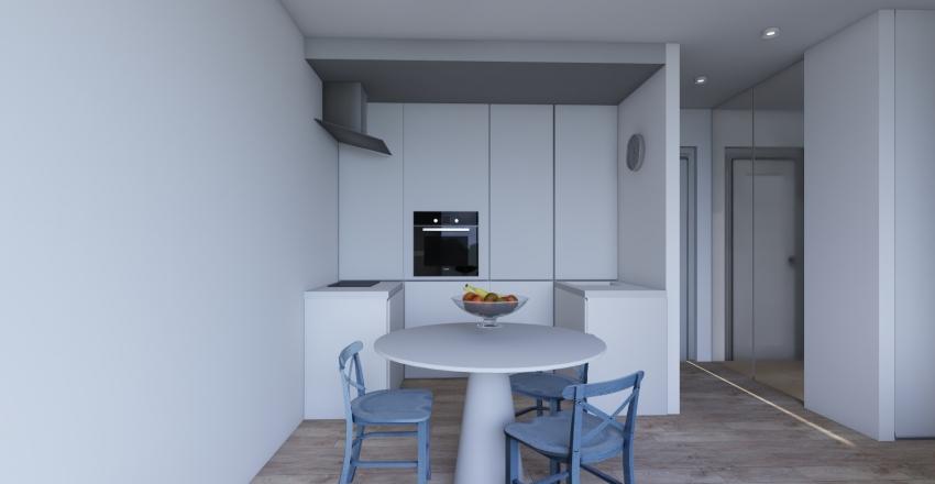 our home10 Interior Design Render