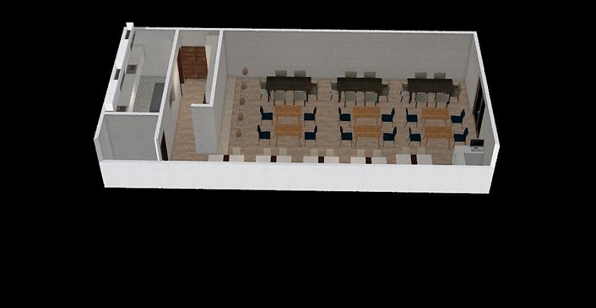 管理 Interior Design Render