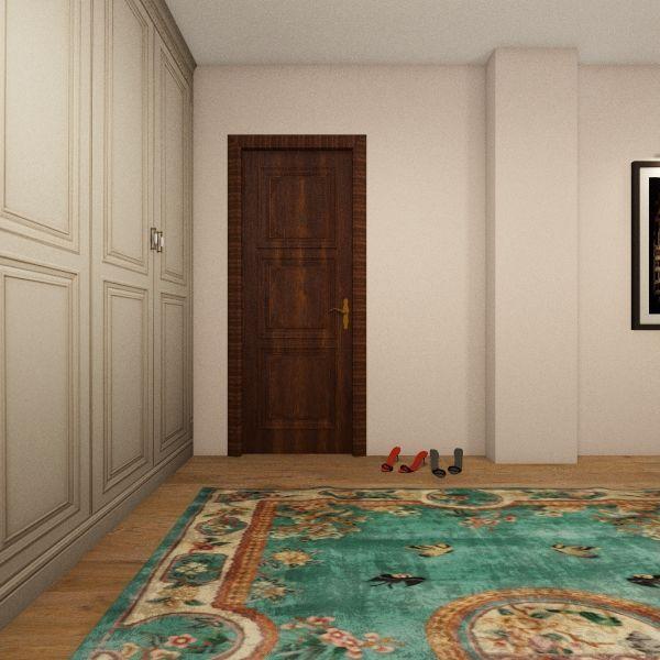 Проект Зачетный 02 Interior Design Render