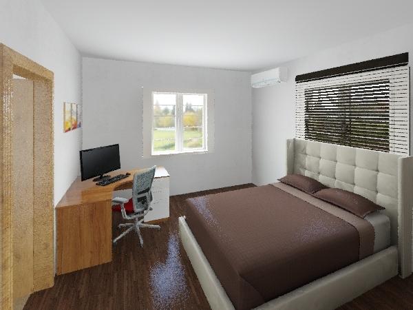 test blinds Interior Design Render