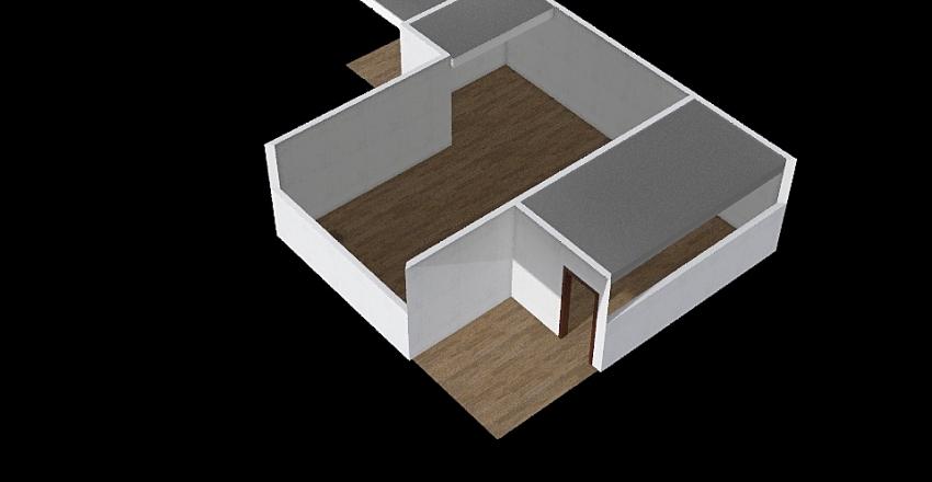 gabriel Interior Design Render