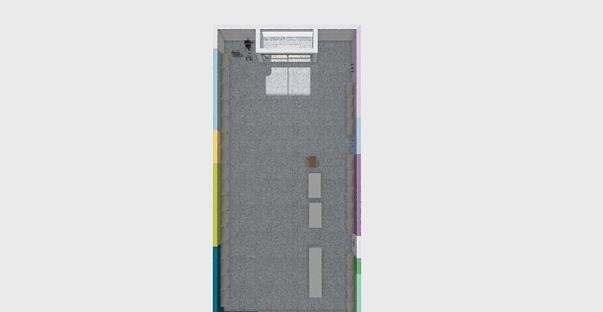 Teressa Pulido Interior Design Render