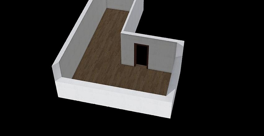 1NP Interior Design Render