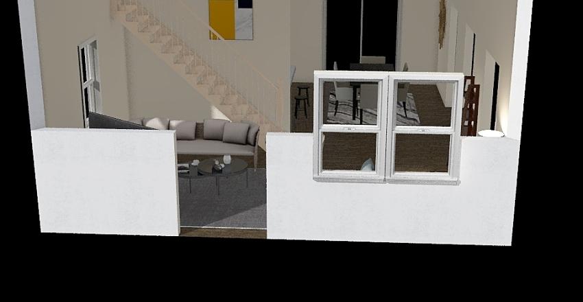 Lauren Lemke/Design Challenge Interior Design Render