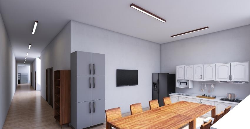 kost 68 Interior Design Render