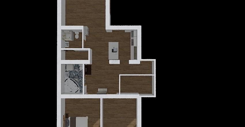 kaposvari32_konyhasziget Interior Design Render