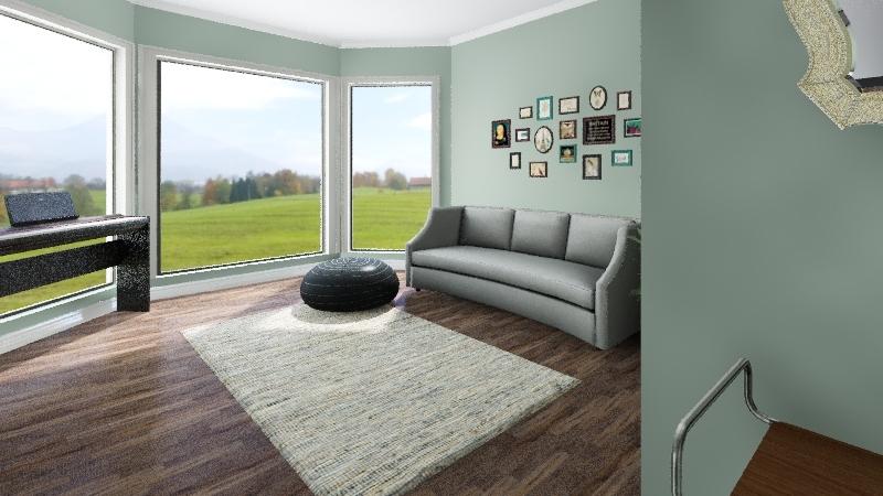 Design 2 Interior Design Render