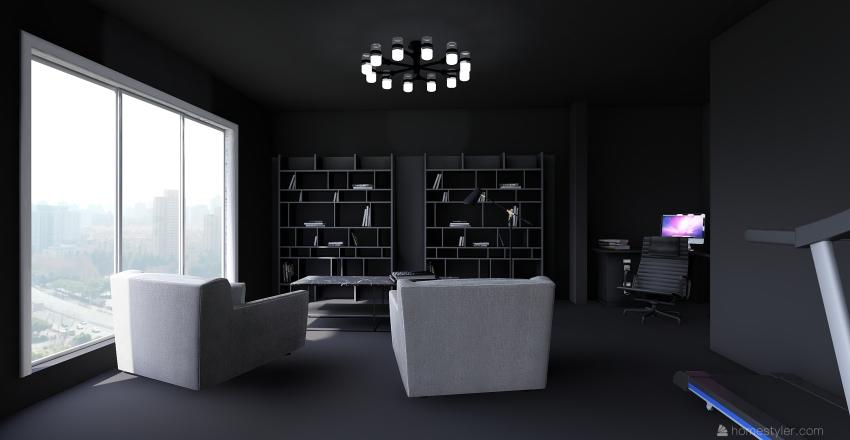 3212 Interior Design Render