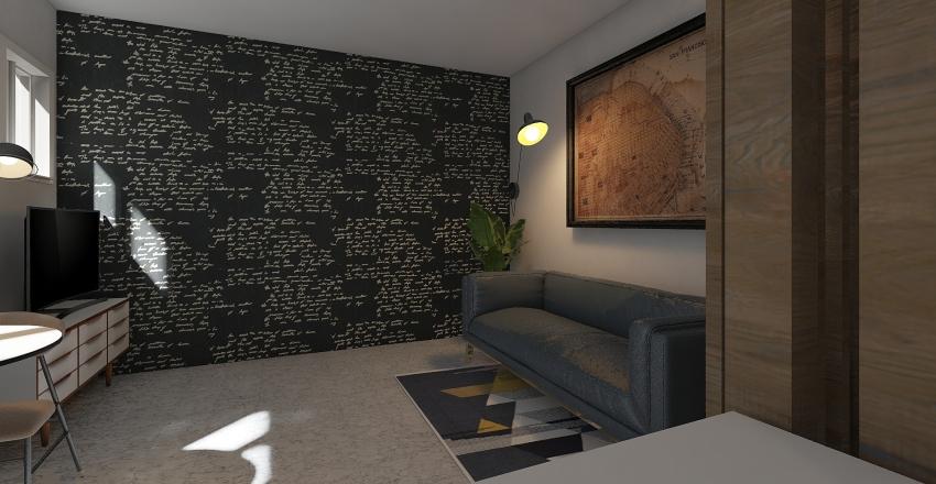 iannelli Interior Design Render